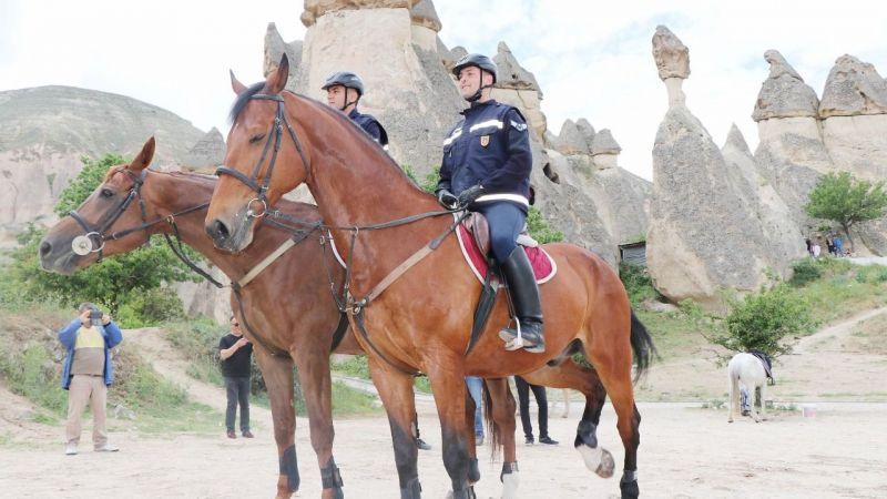 """""""Atçılık Kapadokya'da bir yaşam biçimidir"""""""