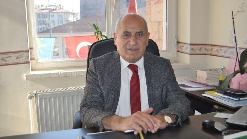 """""""İYİ Parti iktidarı ile Nevşehir sahipsizlikten kurtulacak"""""""