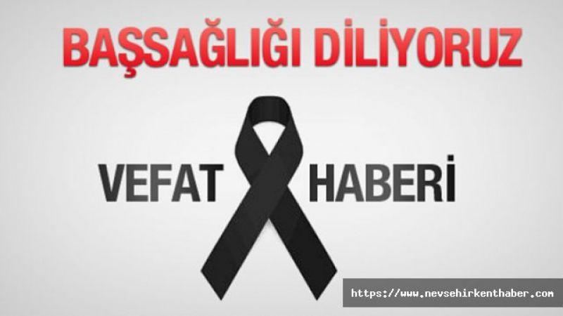 Çelik ve Erdoğan ailelerinin acı günü