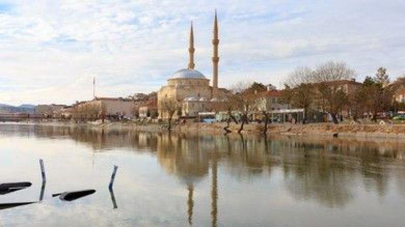 Nevşehir'de ki cami sayısı açıklandı