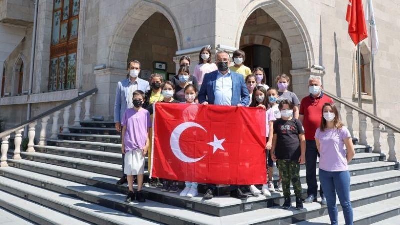 Nevşehirli 11 sporcu Türkiye Şampiyonasına katılıyor