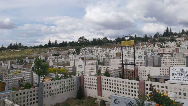 Nevşehir'de 4 kişi hayatını kaybetti