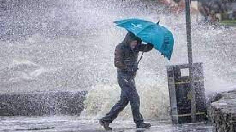 Yağışlar devam edecek mi? İŞTE CAVABI…