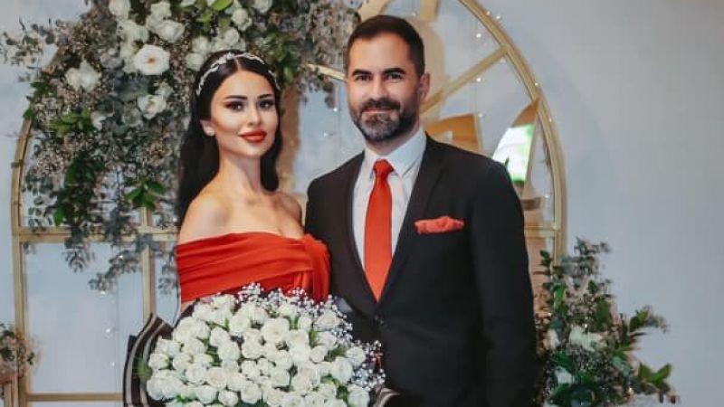 Mehmet Dinler nişanlandı