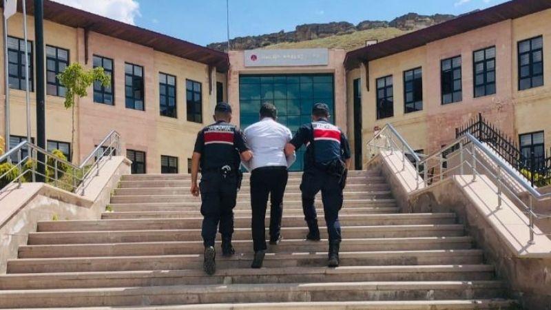 Nevşehir'de yakalanan 5 kişi tutuklandı