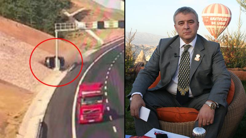 Nevşehir Halil Uluer'i özledi