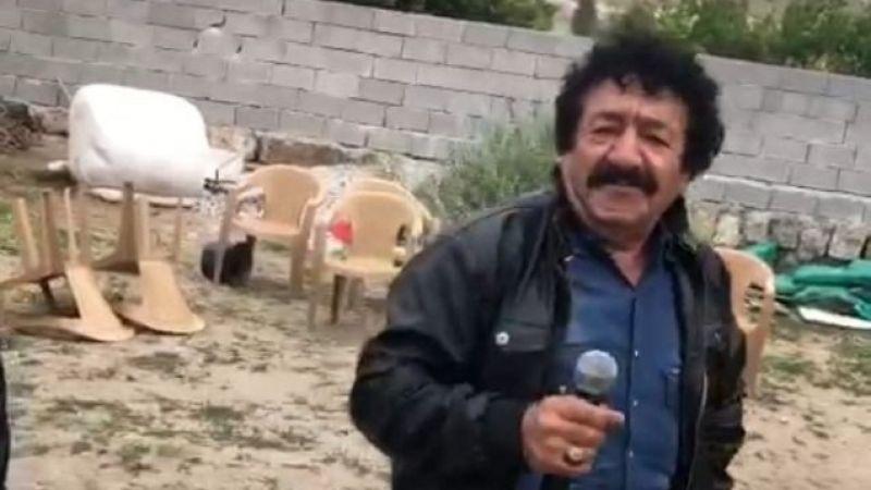 Müslüm Gürses Nevşehir'de düğüne katılıp konser verdi