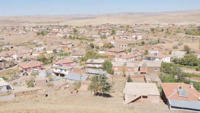 Köy evi icradan satılıyor