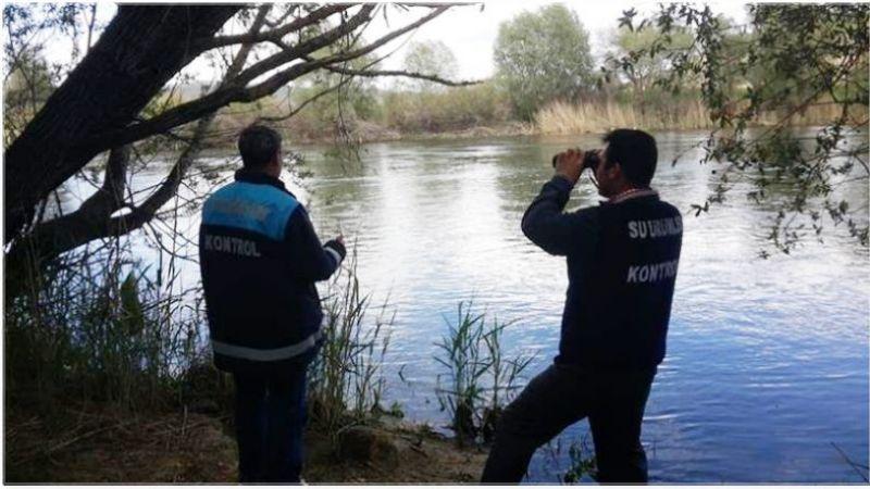 İç sularda avlanma yasağı sona erdi