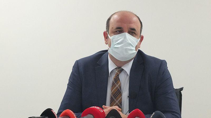 """İl Sağlık Müdürü'nden """"Delta Varyantı"""" açıklaması…"""
