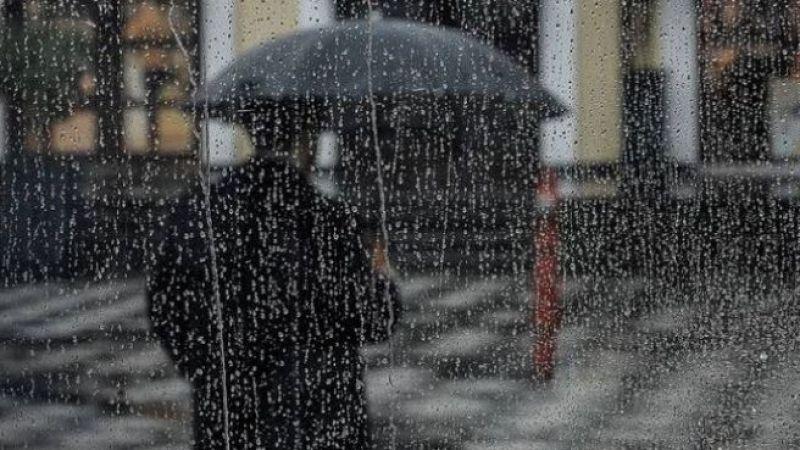 Nevşehir'de 2 gün yağış var