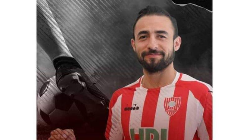 Nevşehir Belediyespor'da ilk transfer açıklandı