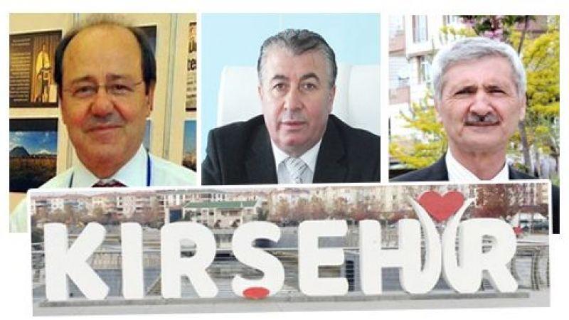 Yerel medyanın sorunları Kırşehir'de konuşulacak