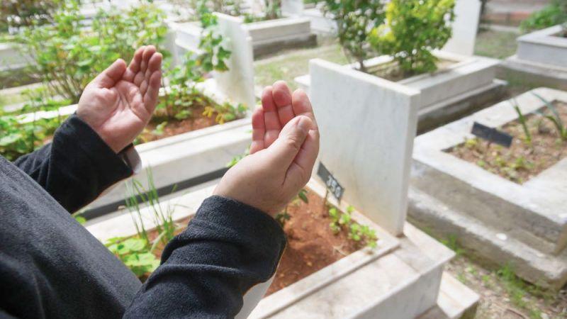 Nevşehir'de 3 kadın vefat etti