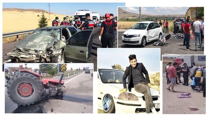 Nevşehir şokta! 6 kişi öldü