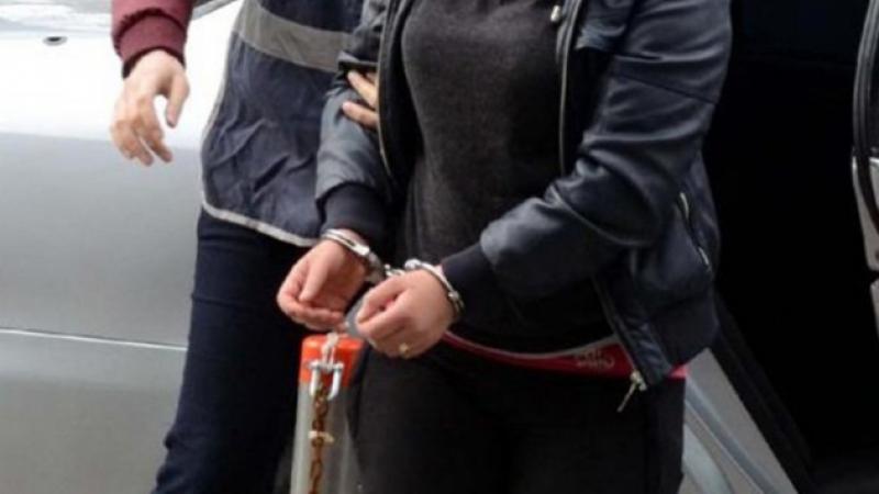 Nevşehir'de aranan bayan şahıslar yakalandı