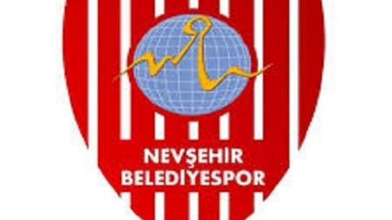 Nevşehir Belediyespordan iddialara cevap