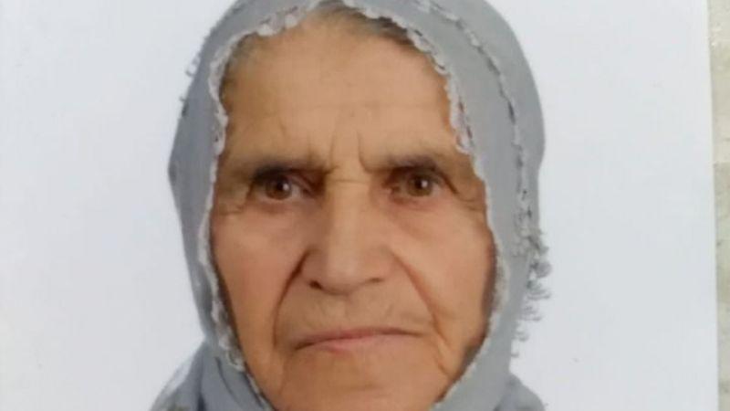 Uzman Çavuş'un annesi vefat etti