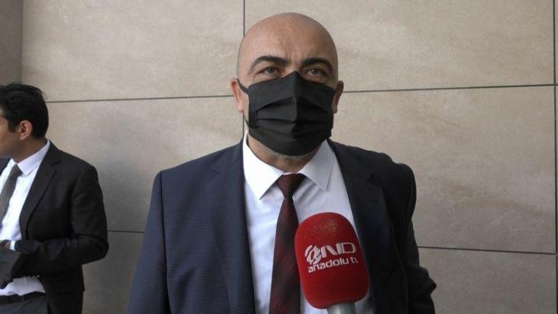 Yeni Baro Başkanı Murat Boz oldu