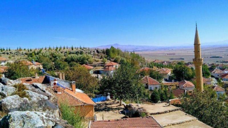 Karaburç köyü gözünü 9 Temmuz'a dikti