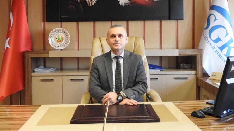 Nevşehir SGK'dan yapılandırma açıklaması
