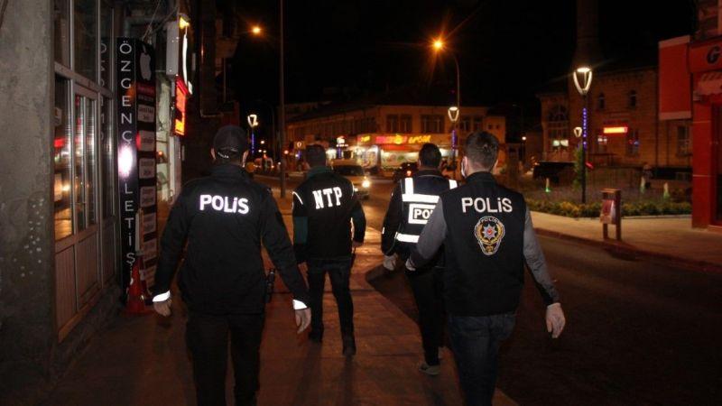 Nevşehir'de Asayiş Berkemal
