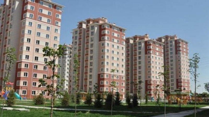 Nevşehir'e yeni TOKİ konutları yapılacak