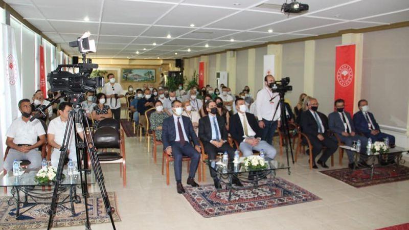 Mera Yaz Okulu Nevşehir'de başladı