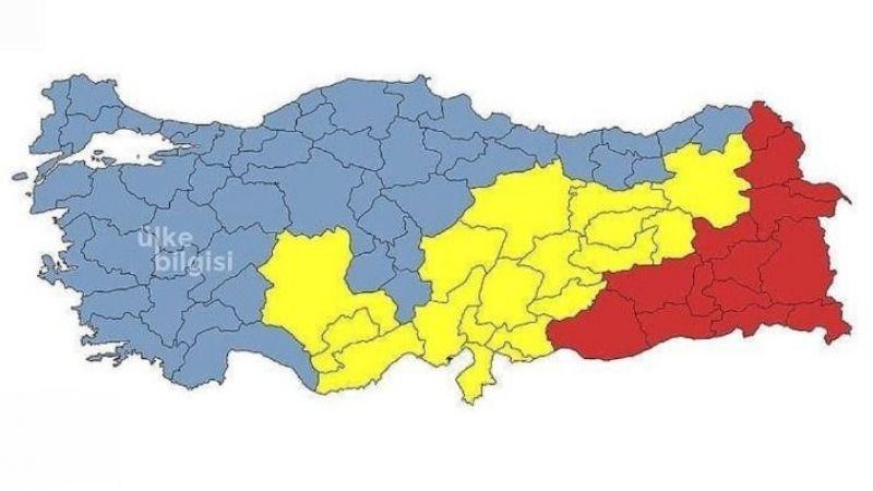 Nevşehir'de aile başına 1 çocuk düşüyor