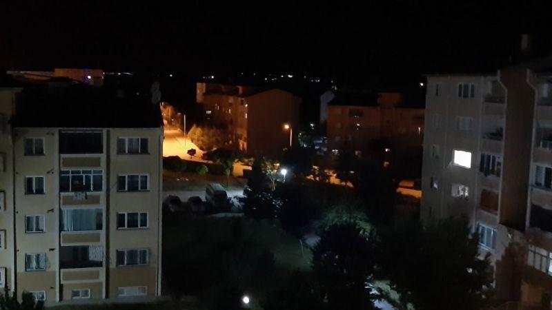 Nevşehir'de sela sesleri yükseldi