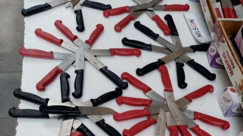 Bıçaklar bilenmeye başladı