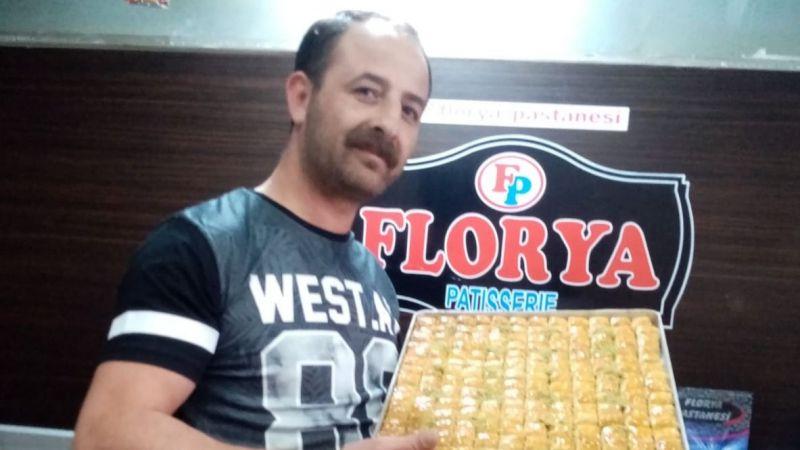 Nevşehir'de tatlı telaş başladı