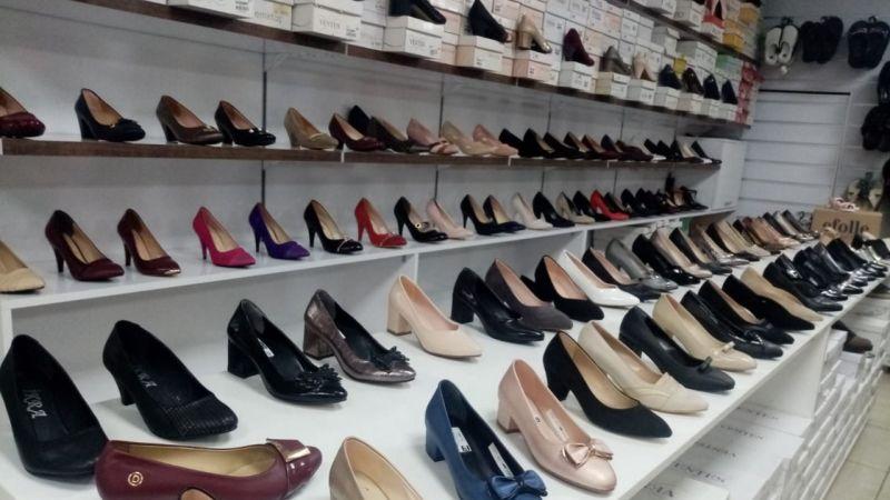 Bayramlık ayakkabıya talep yoğun