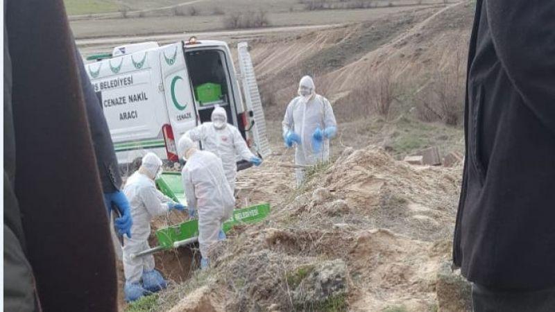 Nevşehir'de 1 haftadır Koronadan ölüm yok