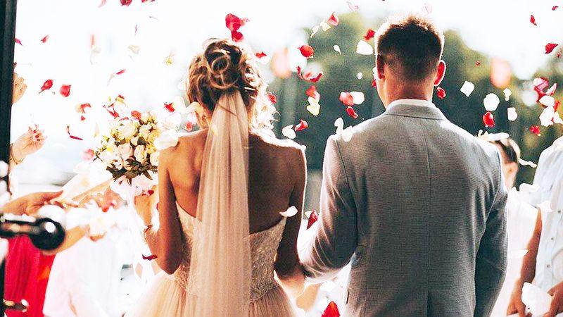 Bayram bitti, düğünler başlasın…!
