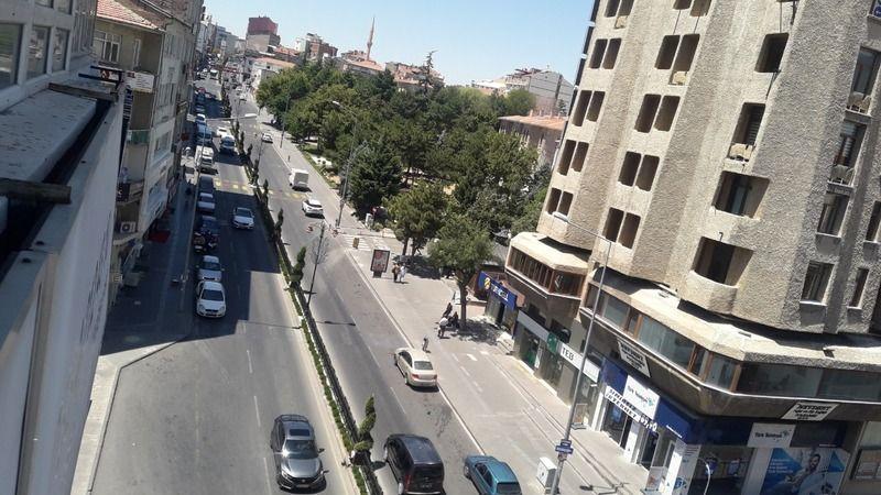 Nevşehir'de pazar sakin geçiyor