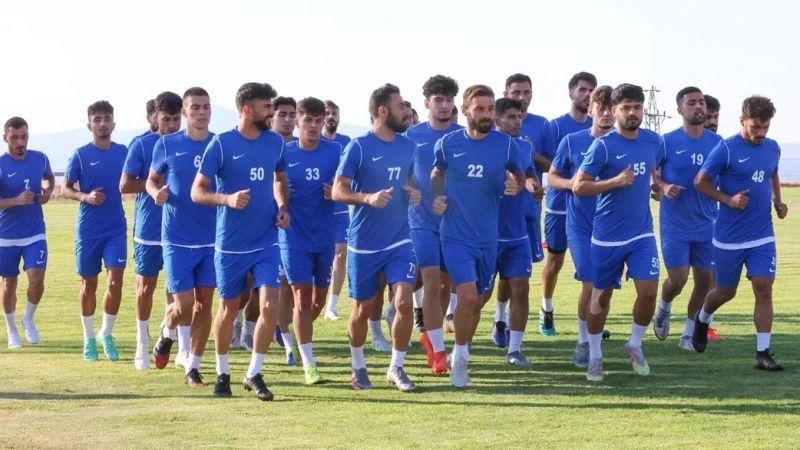 Nevşehir Belediyespor'da yeni sezon öncesi 13 transfer