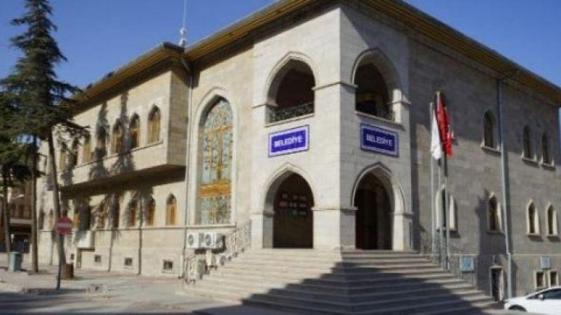 Nevşehir Belediyesi çalkalanıyor