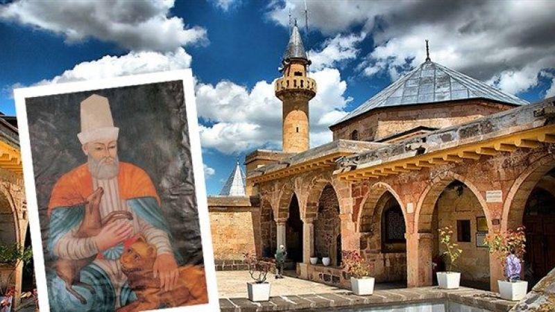 Hacı Bektaş Veli Nevşehir'de anılacak