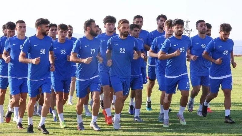 Nevşehir Belediyespor'un fikstürü açıklandı