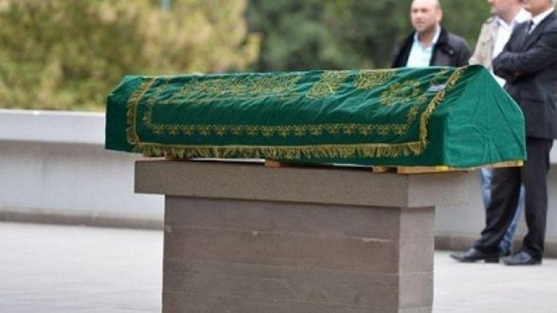 Nevşehir'de bugün vefat edenler