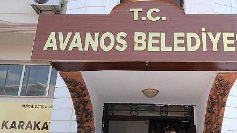 Avanos Belediyesi'nden önemli çağrı