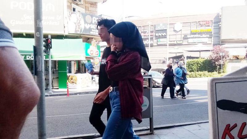 Nevşehir caddeleri maskesiz dolu!