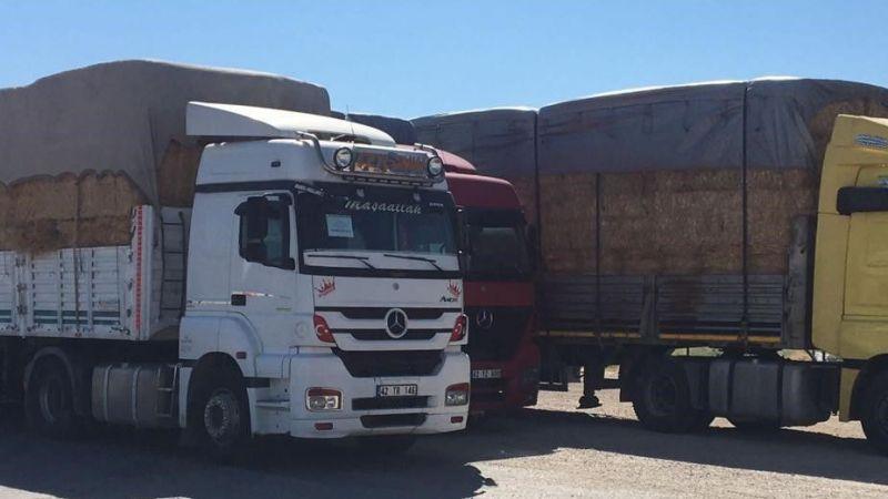 Nevşehir Ticaret Borsası'ndan Manavgat'a yardım eli
