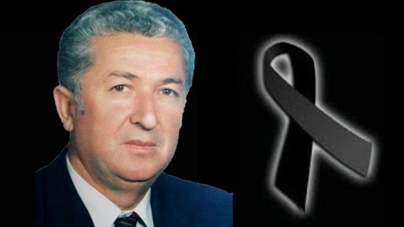 Nevşehir eski belediye başkanı hayatını kaybetti