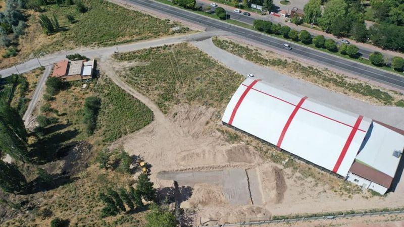 Gülşehir'e olimpik havuz yapılıyor
