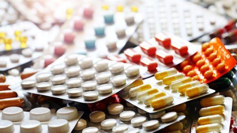 TÜİK açıkladı; En çok ilaç üretimi oldu