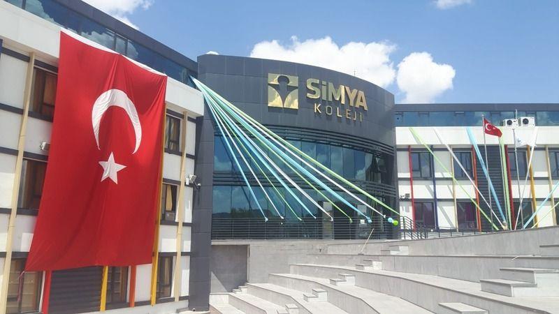 Simya Koleji ile protokol imzalandı