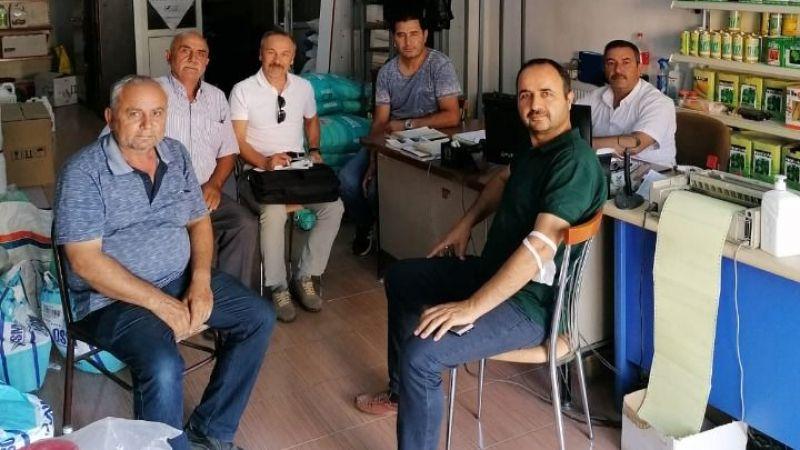 Bakanlık yetkilisi Nevşehir'de