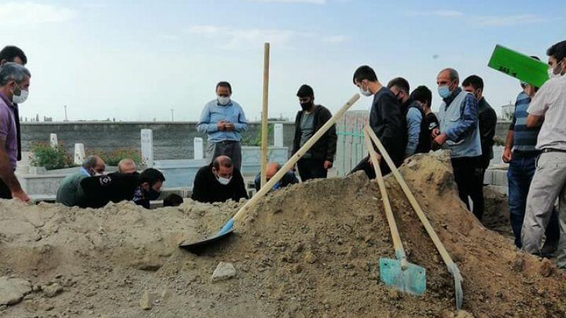 Nevşehir'de bugün 5 kişi vefat etti